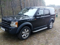 Land Rover Discovery HST